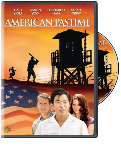 The American Pastime by Warner Home Video
