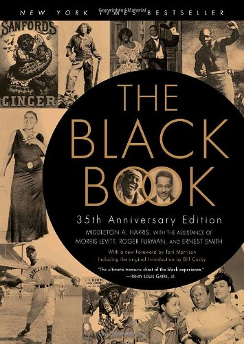 Books : The Black Book: 35th Anniversary Edition
