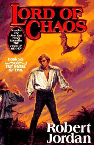Pdf Science Fiction Lord of Chaos: Book Six of The Wheel of Time