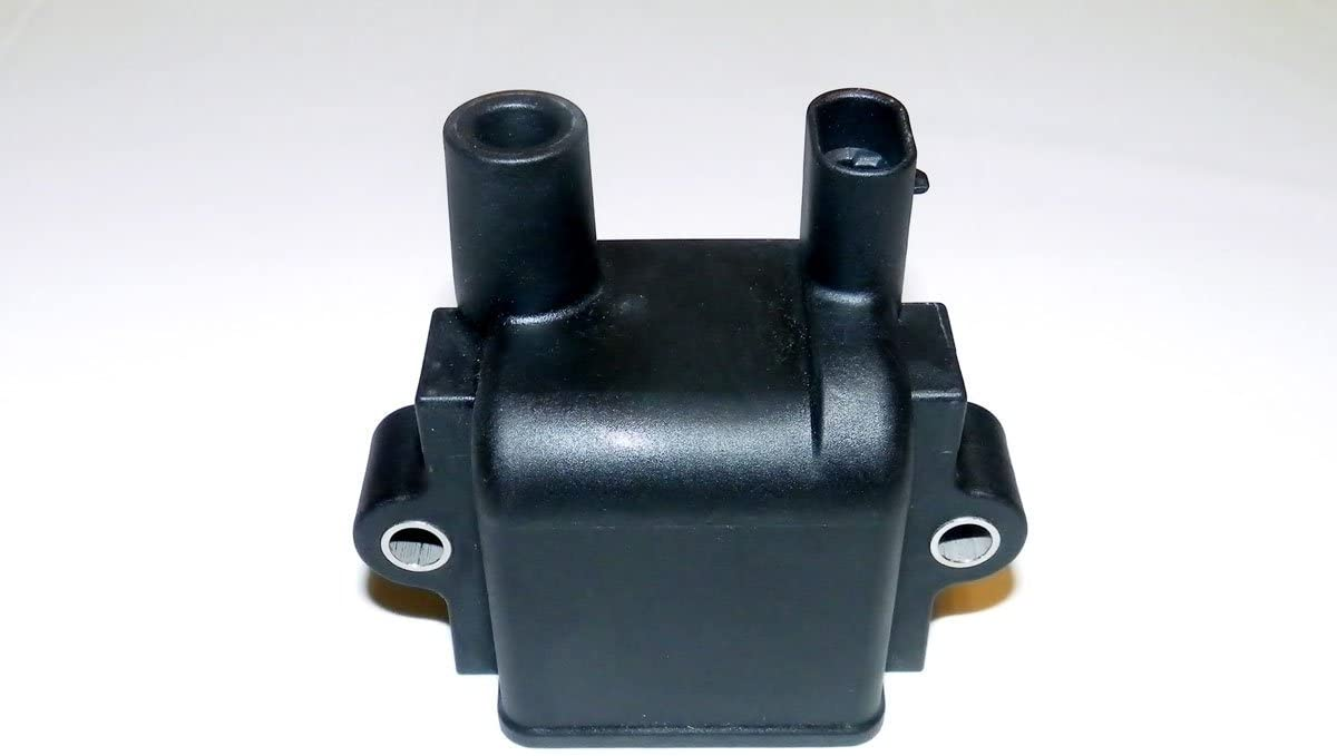 Ignition Coil For 1999 Sea-Doo GTI Personal Watercraft~WSM 004-176