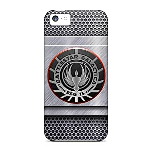 Yinmobileshop Zlq18524Tkyo Cases Covers Skin For Iphone 5c (battlestar Galactica)