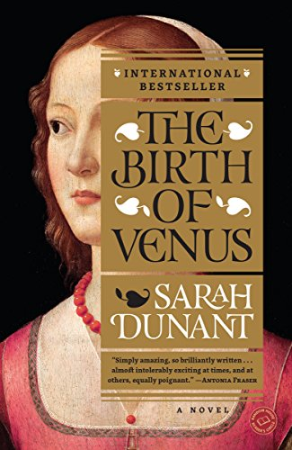 The birth of venus a novel readers circle kindle edition by the birth of venus a novel readers circle by dunant sarah fandeluxe Gallery