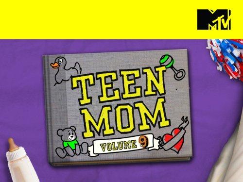 teen mom 1 - 2