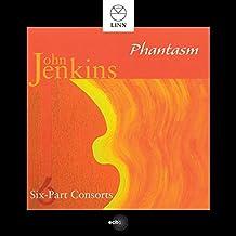 John Jenkins: Six-Part Consorts