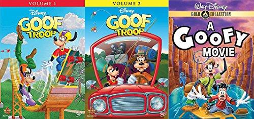GOOF TROOP: Image&Wallpaper[Anime]