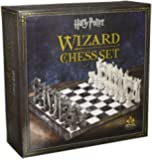 Harry Potter Wizard Chess Set (NN7580)
