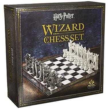 Harry Potter Wizard Chess Set (NN7580)