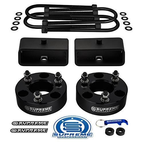 Supreme Suspensions - Full Lift Kit for 2006-2008 Dodge Ram 1500 3