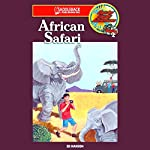 African Safari: Barclay Family Adventures | Ed Hanson