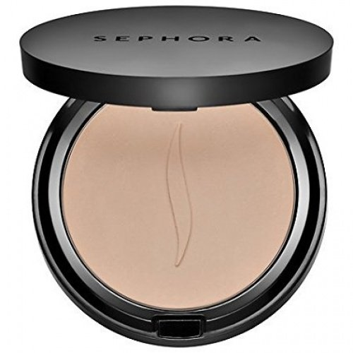 SEPHORA COLLECTION Matte Perfection Powder Foundation 06 Warm Porcelain 0.264 oz