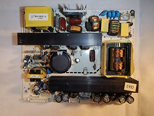 NS-LCD32 782.32HU25-200B VER:06 667-32HA37-20 32HA37-20 Power Supply Board (Insignia Replacement Screen)