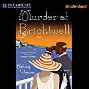 Murder at the Brightwell | Ashley Weaver