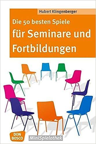 kennenlernspiele fГјr erwachsene seminar