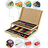 conda-and-kiddy-color-creative-set-with-aluminum-art-case-133-piece-pcs-children-4-7