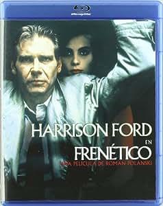 Frenético [Blu-ray]