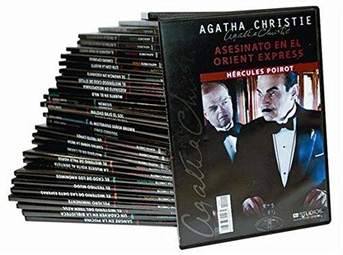 Colección AGATHA CHRISTIE: Amazon.es: Cine y Series TV