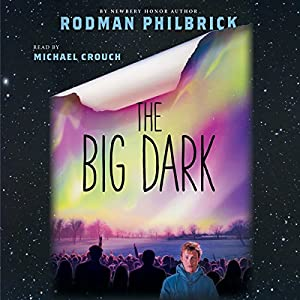 The Big Dark Audiobook