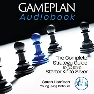 Gameplan Audiobook