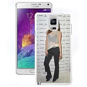 New Custom Designed Cover Case For Samsung Galaxy Note 4 N910A N910T N910P N910V N910R4 With Emma Miller Girl Mobile Wallpaper(91).jpg