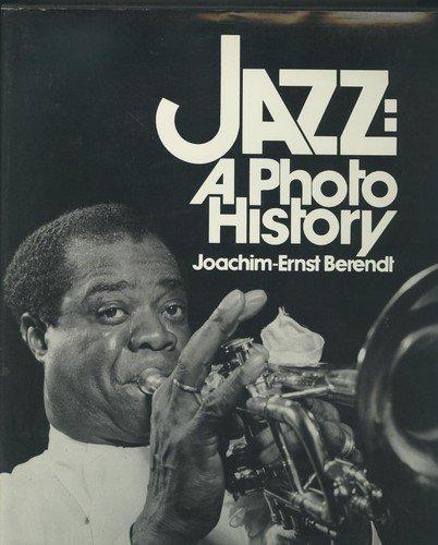 Jazz: A Photo History