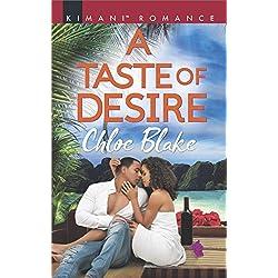 A Taste of Desire (Deliciously Dechamps)