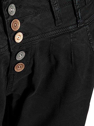 Pantalon Femme MOGUL Noir Pantalon Femme MOGUL Noir MOGUL xSCYg