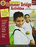 img - for Summer Bridge Activities , Grades 6-7 book / textbook / text book