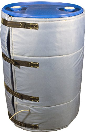 insulated drum blanket - 7