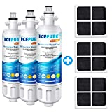 Icepure Refrigerator Water Filters