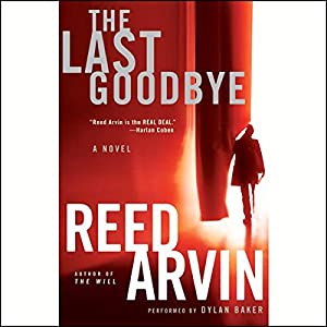 The Last Goodbye Audiobook