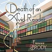 Death of an Avid Reader | Frances Brody