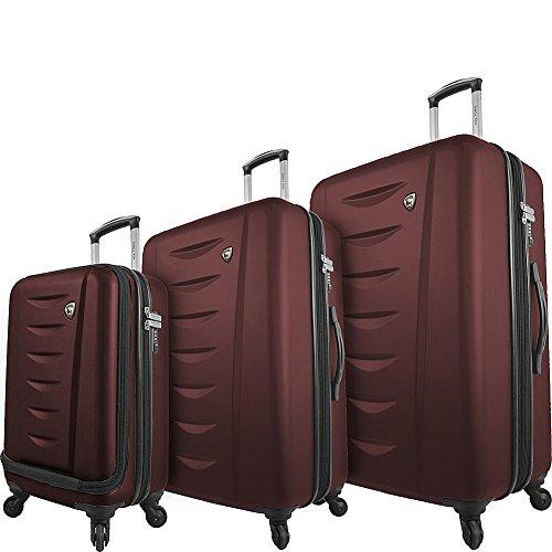 mia-toro-italy-tasca-moderna-3-piece-hardside-spinner-set-burgundy