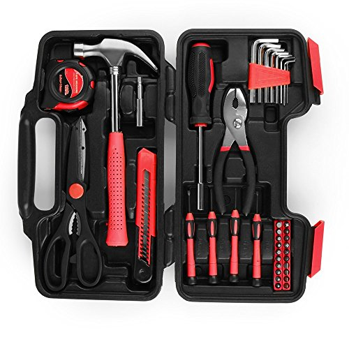 Flexzion Tool Set Box Accessories