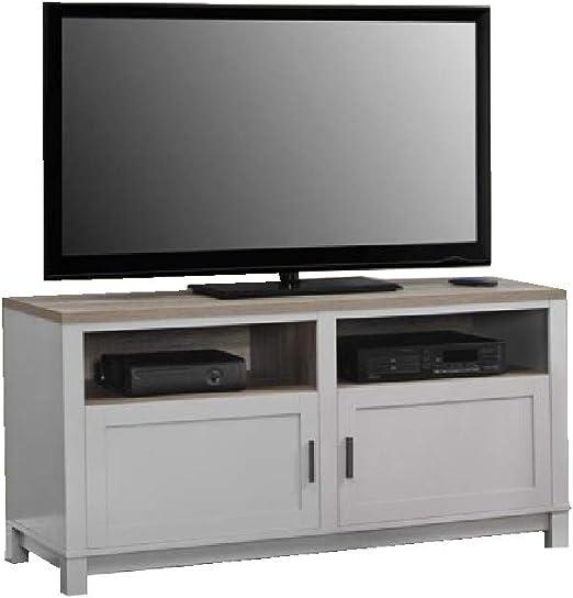 ATS Soporte de TV 60 Pulgadas para organizar Muebles y Libros ...