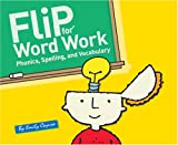 Flip for Word Work, Emily Cayuso, 0929895975