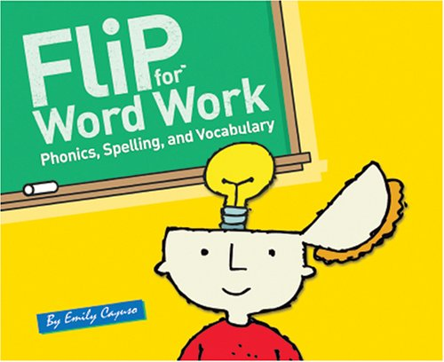 Download Flip for Word Work PDF