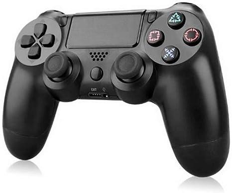 Mando PS4 DualShock 4 Mando Inalámbrico PlayStation 4 Controlador Doble Impacto Mango Joystick Game Board Play Station 4: Amazon.es: Videojuegos
