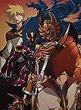 Animation - Garo: The Animation (Garo Hono No Kokuin -) Vol.6 (BD+DVD) [Japan DVD] PCBP-53346