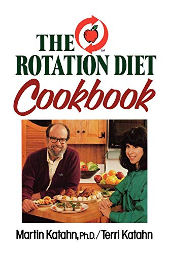 The Rotation Diet Cookbook - Diet Rotation