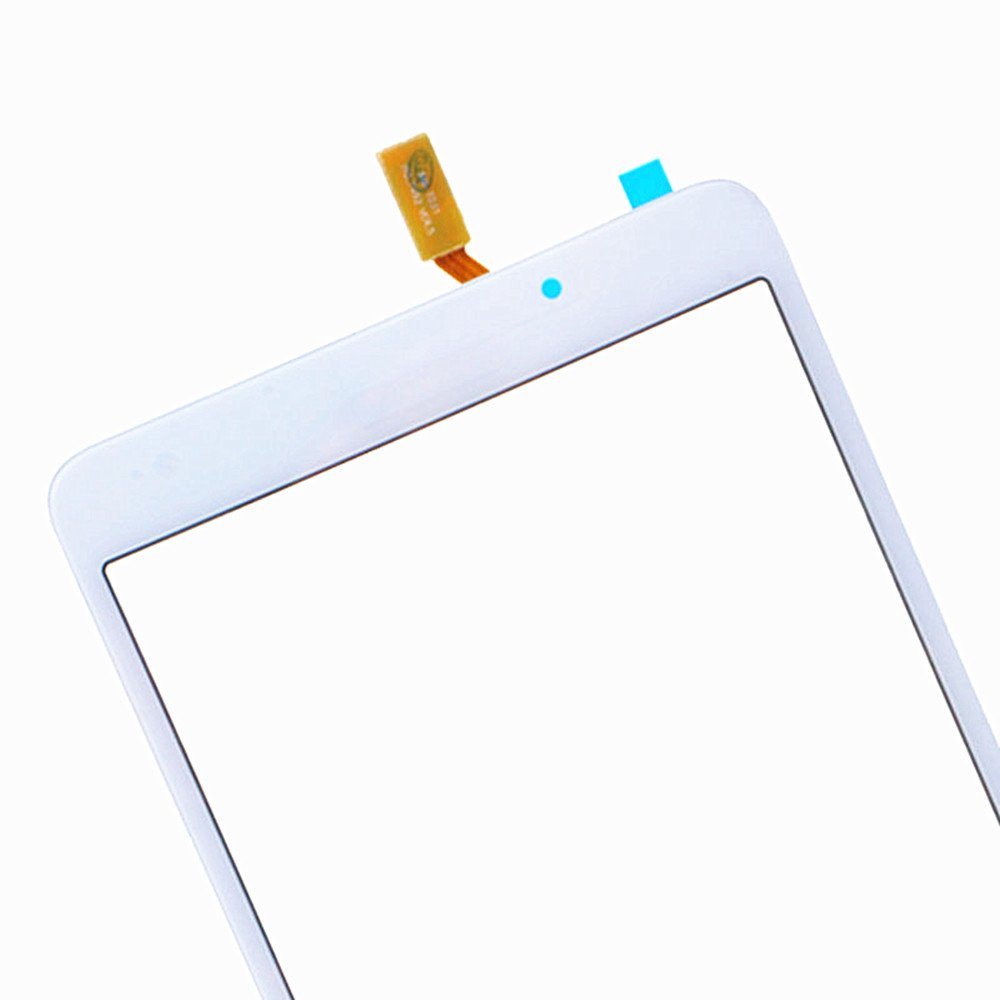 Touch Screen Digitizer Replacement for Samsung Galaxy TAB 4 7.0'' T230 T230NY T230NU T230NT WIFI with Tools (White) NO Earpiece Hole by XR (Image #3)