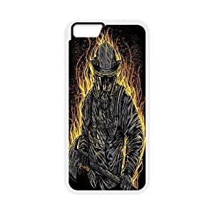 iPhone 6 Screen 4.7 Inch Csaes Cell Phone Case Firefighter Emblem CBQG291870