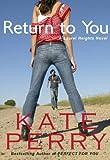 Bargain eBook - Return to You