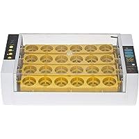 WAZA Incubadora Automatica 24 Huevos Control Automático De