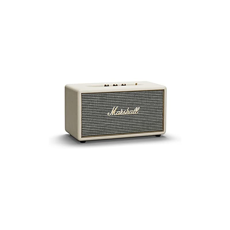 Marshall Stanmore Bluetooth Speaker, Cre