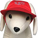 UP Collection Cap, Small, Red