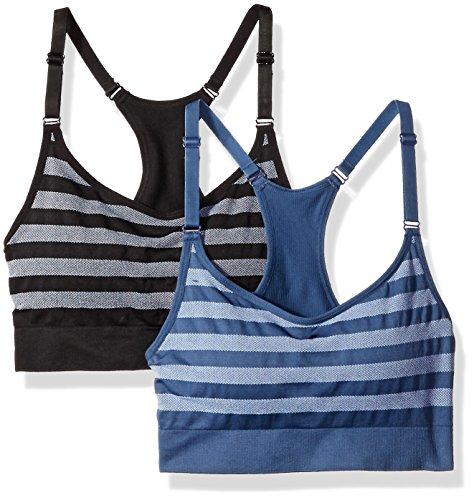 Spalding Womens Herringbone Stripe 2 Pack