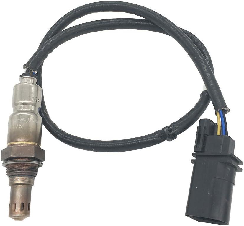Germban 234-5044 O2 Oxygen Sensor 5-Wire Wideband Sensor Fits for Hyundai Tucson Genesis Coupe Kia Sportage 2.0L 2.4L 39210-2G380