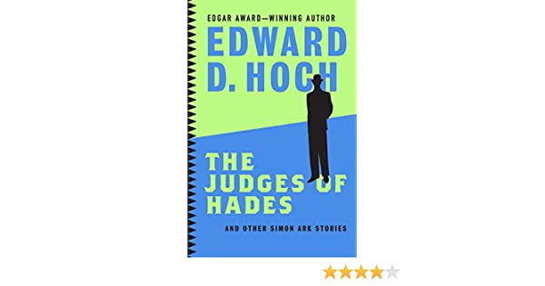 The Judges Of Hades And Other Simon Ark Stories Kindle Edition By