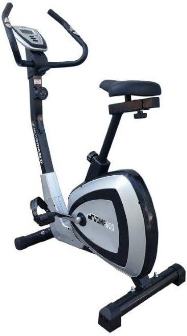 Movi Fitness – Bicicleta estática magnética ajustable JK Movi ...