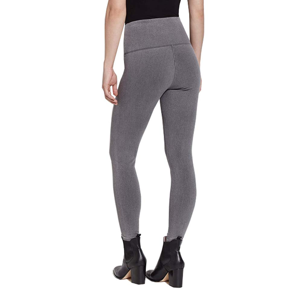 Style No# 6175 Lysse Womens Bestselling Denim Tight Ankle Legging Pants